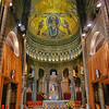 Cathédrale de Monaco (Saint Nicholas Cathedral)