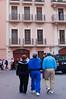 Street scence Monaco