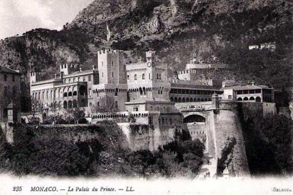 Le Palais de Prince