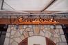 """""""Il Cavagneti"""" Restaurant. Monaco"""