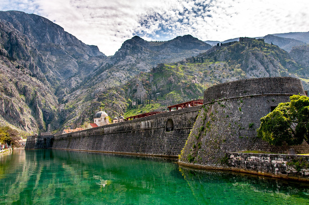 UNESCO World Heritage Sites in Montenegro