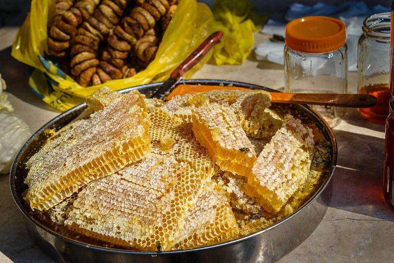 Sweet Honey, Kotor