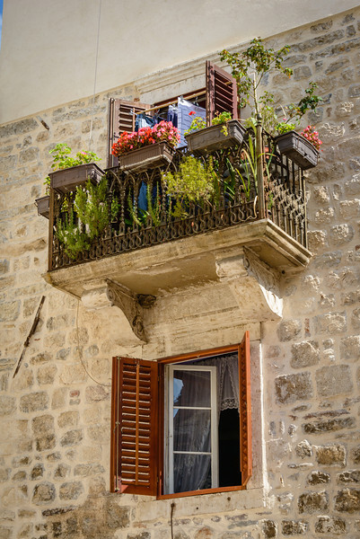Old Town Homes, Kotor