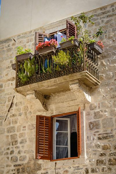 Old Town Homes, Kotor
