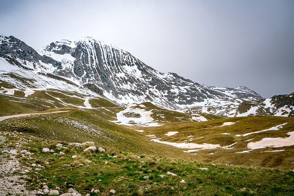UNESCO World Heritage Site: Durmitor National Park