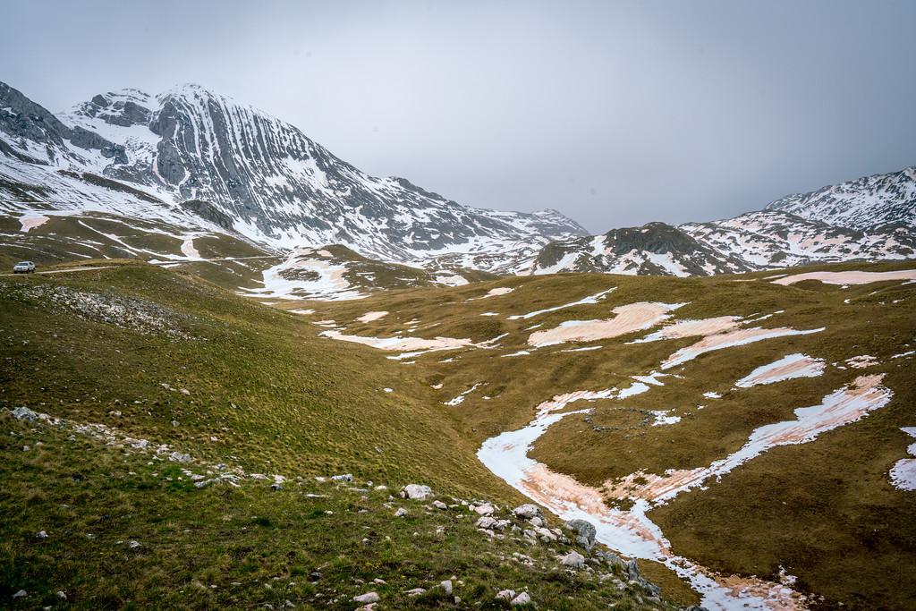 UNESCO World Heritage Sites in Montenegro