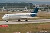 4O-AOM Fokker 100 c/n 11321 Frankfurt/EDDF/FRA 01-07-10