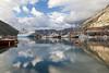 Kotor, Bay of Kotor, Montenegro.