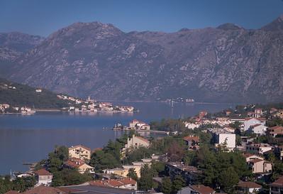 Kotor; Montenegro