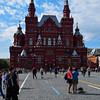 Historical Museum, Red Square