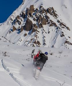 Mountain Man 2014
