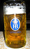 """Big Beers"" at Hofbrauhaus"