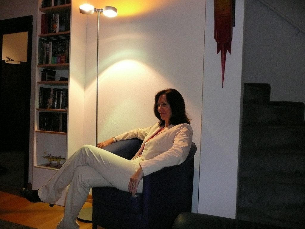 Munich,visiting Falk and Christine