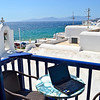 My Mykonos office