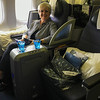 BusinessFirst Seats 9K/L on UA20