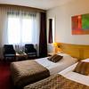 Hotel Bastion - Panorama of Room 407
