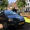 Fiat Punto from Hertz