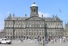 Amsterdam - Royal Palace