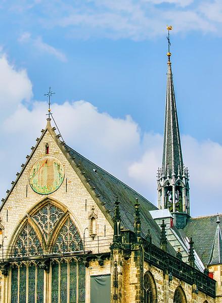 De Nieuwe Kerk - Amsterdam