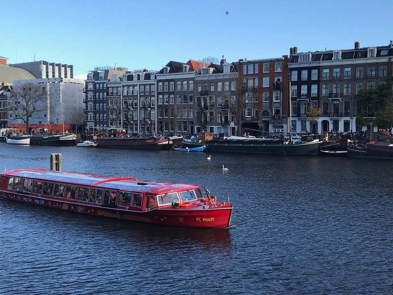 Moving to Amsterdam: All You Need to Know – Wild Junket Adventure
