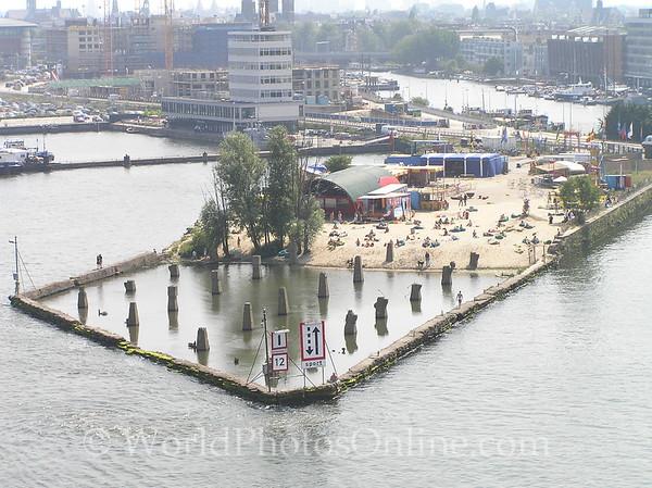 Amsterdam - City Beach