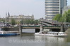 Amsterdam - Canal Boat and Central Train & Ferry Station