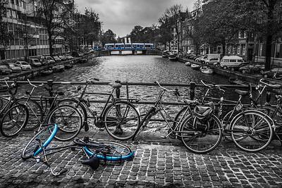 Singel Canal.