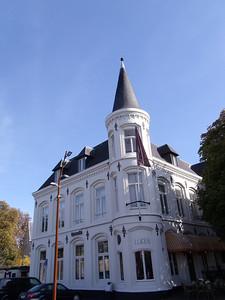 Luden Cafe, Breda - Netherlands.