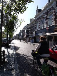 Nieuwe Ginnekenstraat, Breda - Netherlands.