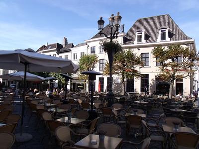 Havermarkt, Breda - Netherlands.