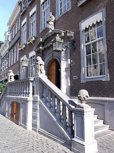 Stadhuis, Breda - Netherlands.