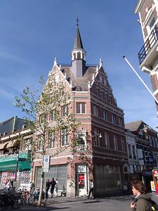 134 Ginnekenstraat, Breda - Netherlands.