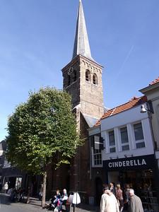 St Joostkapel, Breda - Netherlands.