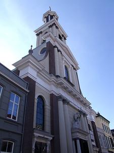 St Antonius Kerk, Breda - Netherlands.