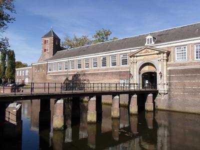 Kasteel Van Breda, Breda - Netherlands.