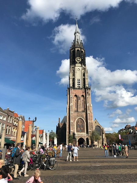 day trips from amsterdam to delft