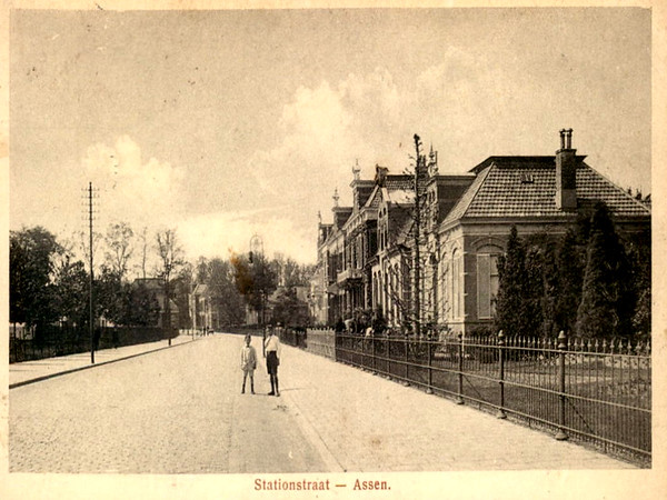 Stationstraat
