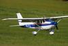 PH-FLE Reims-Cessna F.172N c/n 1553 Schaffen-Diest/EBDT 12-08-12