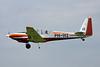 PH-912 Sportavia-Putzer RF-5B Sperber c/n 51078 Schaffen-Diest/EBDT 13-08-16