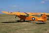 PH-FLG (15445/A-445) Piper PA-18-95 Super Cub c/n 18-1445 Schaffen-Diest/EBDT 11-08-07