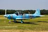 PH-HGL Sequoia F.8L Falco c/n 1 Schaffen-Diest/EBDT 11-08-12