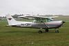 PH-GRH Cessna 172P c/n 172-74269 Schaffen-Diest/EBDT 14-08-11