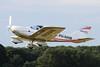 PH-NAM Czech Aircraft Works SportCruiser c/n 07SC047 Schaffen-Diest/EBDT 17-08-13