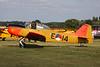 PH-AFS (E-14) Fokker S.11-1 Instructor c/n 6205 Schaffen-Diest/EBDT 13-08-16
