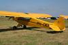 PH-OEI Piper J/3C 65 Cub c/n 17360 Schaffen-Diest/EBDT 11-08-07