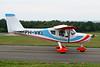 PH-VKL Ultravia Aero Pelican Club PL c/n 685 Spa-La Sauveniere/EBSP 08-07-07