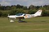 PH-REP Czech Aircraft Works SportCruise c/n 08SC172 Hasselt-Kiewit/EBZH 29-08-09