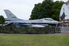 "J-062 General Dynamics F-16AM Fighting Falcon ""Royal Netherlands Air Force"" c/n 6D-145 Gilze-Rijen/EHGR 20-06-14"