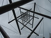 Kroller-Mullen Museum - Kenneth Snelson - Needle tower