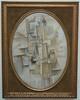 Kroller-Mullen Museum - Pablo Picasso - Violon